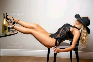 Marie-baptistine independent escorts in Moody