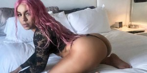 Elisca outcall escort in Royal Oak