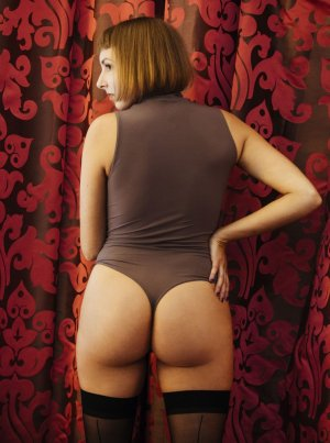 Nilda incall escorts in Orcutt
