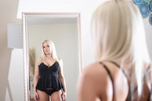 Felixiane escort girl