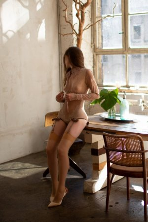 Flaviana incall escorts in Weston