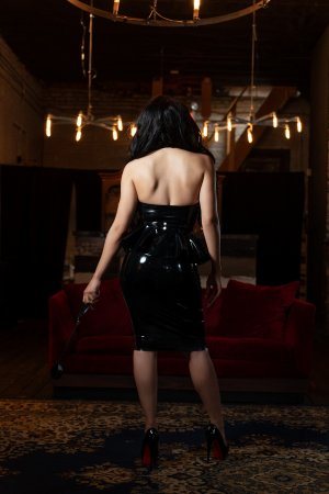 Annamaria outcall escort in Rome New York