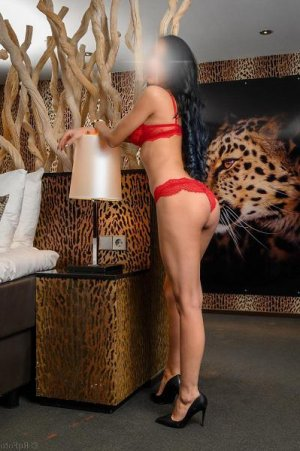 Laurentina escort girls